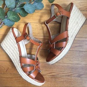 Rock & Candy Fola Wedge Shoes